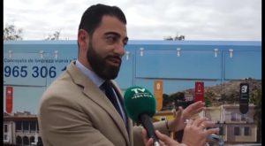 Orihuela recupera dos ecoparques móviles para el casco urbano, pedanías y la costa