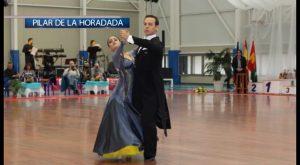 Éxito en el II y III Campeonato de baile de la Comunidad Valenciana