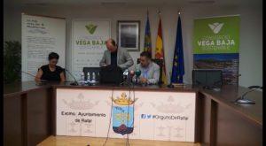 Los alcaldes populares de la VB exigen una junta del Consorcio en la que Pineda presente su dimisión
