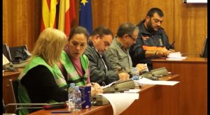 El CECOPAL pone en práctica nuevas medidas de seguridad en un simulacro por inundación