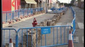 Benejúzar invierte en obras para mejorar los accesos a la localidad