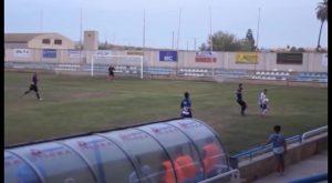 Jornada aciaga para los equipos de la Vega Baja
