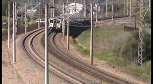 Se insta al Gobierno de España a recuperar el tren para conectar la Vega Baja