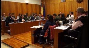 Las infraestructuras en centros educativos centran la atención del pleno de Orihuela