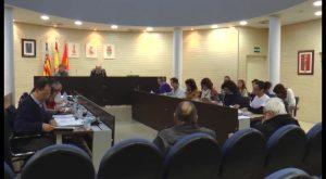 El pleno del Ayuntamiento de Pilar de la Horadada aprueba por unanimidad la adhesión al Plan Edifica