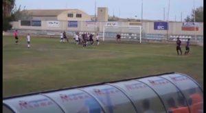 En la Regional Preferente el Benferri y el Orihuela B protagonizaron un empate