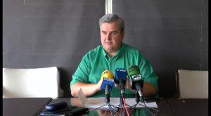 Nueva directiva en la Confederación de Ampa Gonzalo Anaya