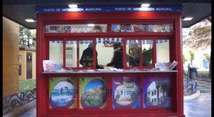 Orihuela presenta nueva imagen turística con la que viajará a FITUR 2018