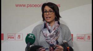 El PSOE insta al equipo de gobierno oriolano a decidirse sobre la adhesión del Plan Edificant