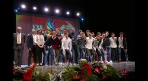 La fiesta más importante del deporte almoradidense cumple 22 años