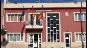 El PP exige la dimisión del alcalde de Benferri, Luis Vicente Mateo
