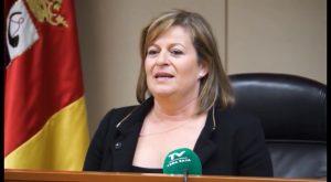 La popular Ana Serna nombrada nueva alcaldesa de Albatera