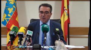 El Ayuntamiento de Redován presenta un presupuesto de 6.126.155,56 euros para 2018