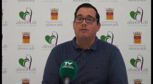 Treinta y nueve personas de Almoradí consiguen empleo municipal a través de programas especiales
