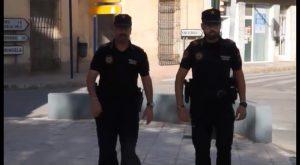 El GESC de la Policía Local de Orihuela realiza dos nuevas detenciones