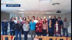 Albatera recibe 130.000 euros de la Generalitat Valenciana para un programa de empleo