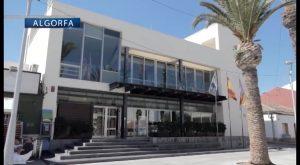 Algorfa impulsa nuevas escuelas deportivas y proyecta un pabellón cubierto