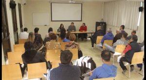 Guardamar inicia nuevo taller de empleo que dará formación y trabajo a 20 desempleados
