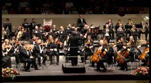 Excepcional regalo musical de Reyes de la Orquesta Sinfónica de Torrevieja