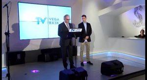 Televisión Vega Baja cumple su primer año de emisión continuada
