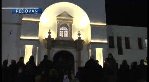 Satisfacción y alegría ante la renovada iglesia parroquial de Redován