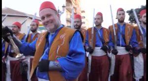 Más de 150 arcabuceros de las Fiestas de M y C de Guardamar participan en un curso de formación
