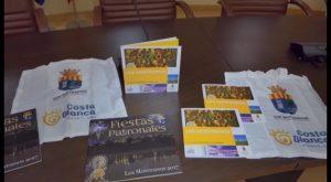 Los Montesinos presenta su programa de actividades para Fitur 2018