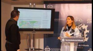 Orihuela pone en marcha una plataforma digital para iniciar el proceso de Presupuestos Participativo