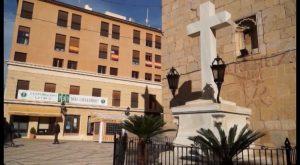 La Cruz de los Caídos de Callosa de Segura podría tener los días contados