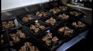 Orihuela presume de gastronomía en la Food Experience de Madrid