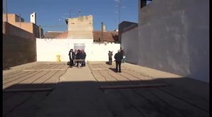 Almoradí integra su primer huerto social en el municipio