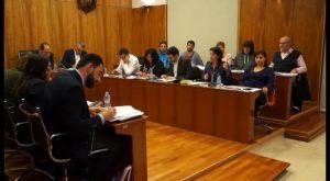 La defensa del río Segura como medio de vida de la huerta de Orihuela vuelve al Pleno