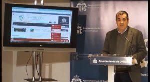 Crean una APP para que personas discapacitadas puedan navegar por la web municipal