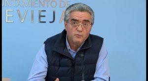 Jose Antonio Vallejos pregonará las fiestas del Carnaval de Torrevieja este 27 de enero