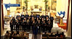 Redován prepara la séptima edición del Certamen Coral de Música Sacra