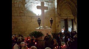 La Parroquia de San Martin denuncia que el Ayuntamiento no ha esperado a la resolución judicial