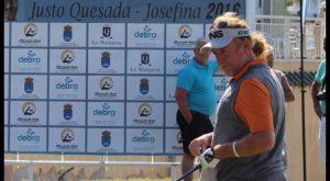 El golfista Miguel Ángel Jiménez, nombrado Hijo Adoptivo de Rojales