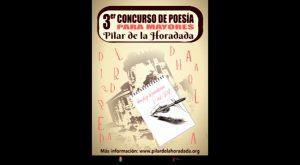 Las concejalías de Cultura y Tercera Edad convocan el III Concurso de Poesía para Mayores