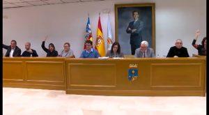 Aprobado definitivamente el presupuesto general del Ayuntamiento con votos en contra del PP
