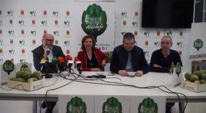 Almoradí celebra el IV Congreso Nacional de la Alcachofa con más de veinte actividades programadas