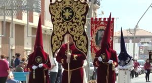 Pilar de la Horadada comienza su Semana Santa con el anuncio de Cuaresma