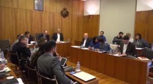 El Pleno de Orihuela aprueba por unanimidad homenajear a los deportados a los campos nazis