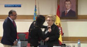 Trini Fuentes Marcos será reconocida como Mujer Trabajadora 2018 por el Ayuntamiento de Redován