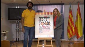 Los días 9,10 y 11 de marzo vuelve la Feria de Food Trucks a Orihuela