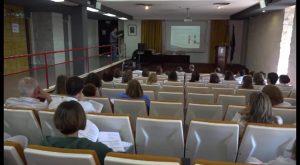 Formación en casos de emergencias para todos los profesionales del Hospital Vega Baja