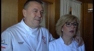 La alcachofa se convierte en un manjar en las manos de los mejores cocineros de la comarca