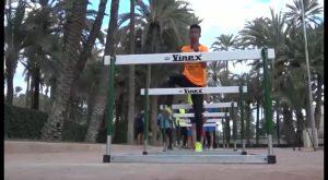 CD Oriol EDM Orihuela, primero en el Campeonato Provincial Infantil de Atletismo
