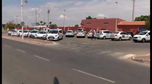 Torrevieja y Orihuela pedirán autorización para que los taxistas puedan operar en ambos municipios