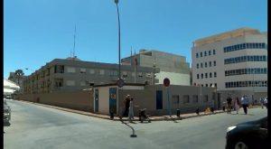 Detenida una familia argelina como presunta autora del robo de viviendas en Torrevieja