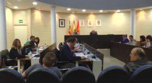 Pilar de la Horadada aprueba el presupuesto general de 2018 que tenía prorrogado desde 2015
